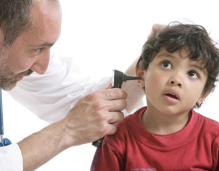 Insonorizzazione per test dell'udito