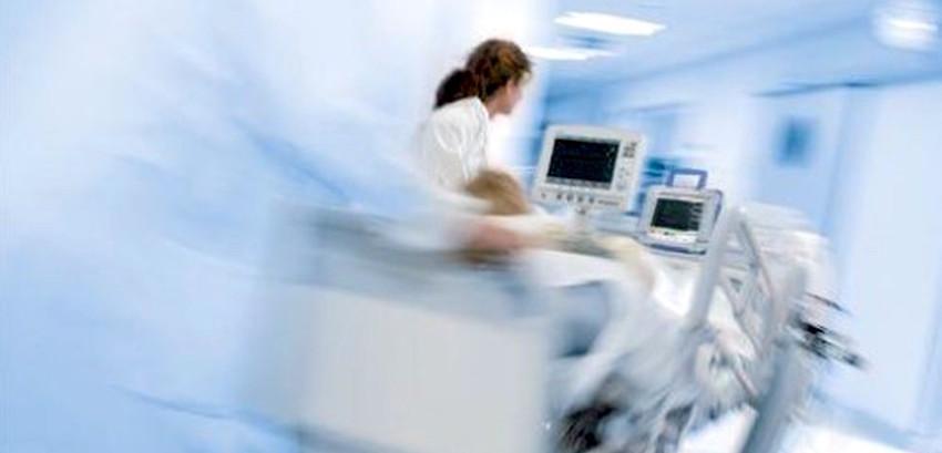 Ospedale: Paesaggio sonoro complesso