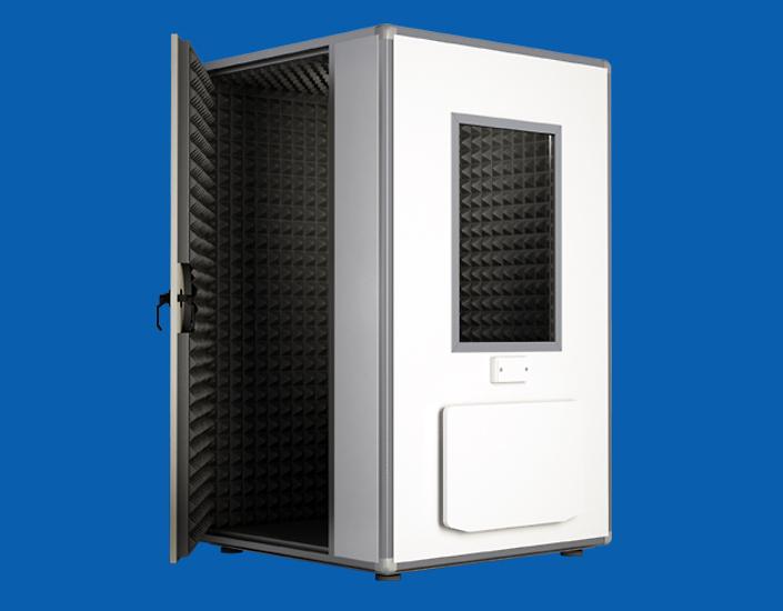 Soundproof Booths Diagnostic Line